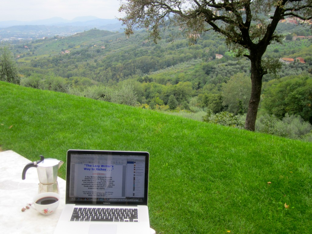 Freelance-Writing-Tuscany